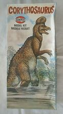 AIRFIX/MAQUETTE/MODELE REDUIT/DINOSAURE CORYTHOSAURUS/1979