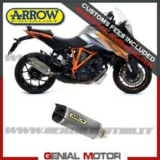 Exhaust Arrow Race Tech Titanium Ktm 1290 Superduke R 2014 > 2016