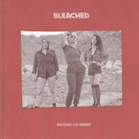 BLEACHED Welcome The Worms (2016) 10-track CD album NEW/SEALED