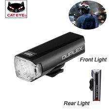 CatEye SL-LD400 Bicyle Bike Headlight Helmet Lights Road MTB LED Safety Lamp