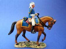 Cavalier Delprado 1er empire - Duc de Brunswick Prusse 1806 - Lead soldier