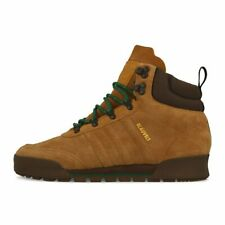 adidas Jake Boot 2.0 Raw Desert Brown Green Schuhe Stiefel Boots Braun