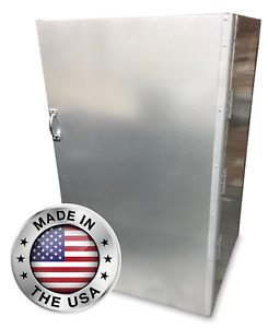 36x36x60 Powder Coating Oven, Cerakote Oven, Digital Temp Control, Made In USA