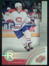 RON HAINSEY  01/02 AUTHENTIC ROOKIE CARD REDEMPTION / 1250  SP