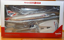 Herpa 612746 British Airways Airbus A320 neo - G-TTNA 1:200