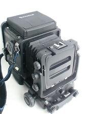 Fuji GX 680III (GX680 III) SLR camera body (B/N. 3063003)