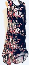 plus sz M / 20 TS TAKING SHAPE Event Wear My Secret Garden  Dress  NWT!rrp $280