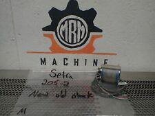 Setra 205 2 Pressure Transducer 0 50psig 18 30vdc 0 5vdc New No Box