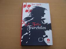 Ian Beck Felix Furchtlos Boje Verlag 254 Seiten spannendes Abenteuer