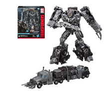 Transformers The Ride 3D Studio Series 48 Megatron Leader - In Stock!