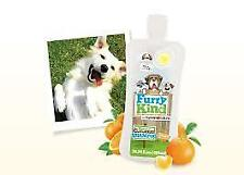 Human Nature Furry Kind Natural Cocomutt Shampoo