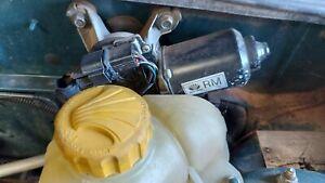 DAEWOO LANOS 1999 WINDOW WIPER MOTOR