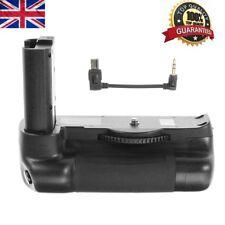 Power Battery Grip Shutter For Nikon D7500 Digital SLR Camera Replace BG-2W