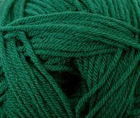 DY Choice Double-Knitting DK lana / FILO 100g - 319 foresta