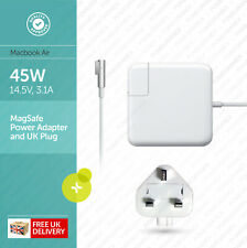 "45W MagSafe 1 Power Adapter, Charger for Macbook Air 11"" and 13"" :: A1374"