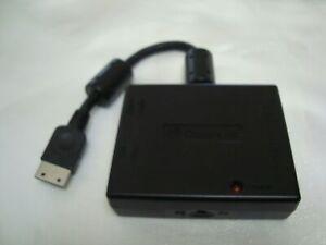 Official SEGA Dreamcast VGA Box DC HKT-8100 US Seller