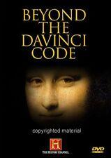 Beyond The Da Vinci Code (2005, DVD) - Brand New