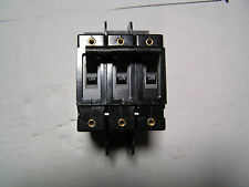 Airpax 205-111-1REC5-62F-5-752-M0 Circuit Breaker 3-Pole 7-1/2 Amps 277/480 NEW!