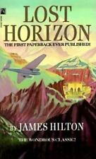 Lost Horizon by James Hilton, Good Book
