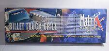 05-08 Chrysler 300M Horizontal Overlay Billet Grille
