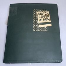 400+ Match Cover Album Collection Farmacy Advertisements Cars Hotels Restaurants