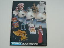Kenner Star Wars 1982 Toy Fair Dealer Catalog Micro ESB Rare Vintage Original