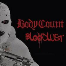 Musik-CD-Century Media-Body Count's