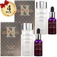 [MISSHA] Time Revolution Best Seller Trial Set 2pack (4ea) Korean Cosmetics