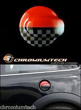 MK2 BMW MINI Cooper S/SD JCW GP R55 R56 Hatch JCW Style Fuel Tank Cap Cover