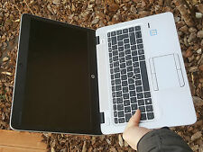 "HP EliteBook 840 G3 Core i5-6200U 2.4GHz, 14"" LED, 256GB SSD, FULL HD"