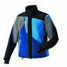 New Polaris Men's Ripper Jacket - Black, Blue, Lime
