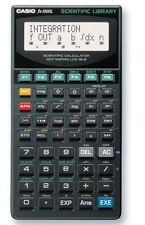 Casio Original Brand New FX-5500L Scientific Libary Calculator FX-5500 Vintage