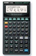 Casio Original Brand New FX-5500L Scientific Libary Calculator FX-5500 Vintage