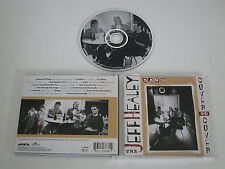 THE JEFF HEALEY BANDE/COVER TO COVER(ARISTA 74321 23888 2) CD ALBUM
