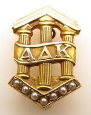 10K Pin - Alpha Delta Kappa