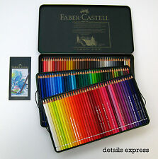 Faber Castell Albrecht Durer Watercolour Pencils tin of 120 colours RRP £249.95