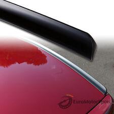 * Unpainted For Buick Regal Sedan 10-17 Trunk Lip Spoiler