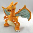 "13"" Charizard Pokemon Cute Rare Soft Plush Toy Doll/PC1829"