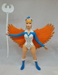 Vintage Sorceress Complete. Masters Of The Universe. 80s Figure He Man 1986 Motu