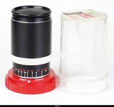 Lens Zeiss Tele Tessar 4/135mm  for Contaflex 126  Mint