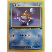 Squitle 68/82 - 1st Edition- Team Rocket Pokemon - Englisch NM/Mint