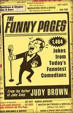 The Funny Pages: 1,473 Jokes From Today's Funniest Comedians
