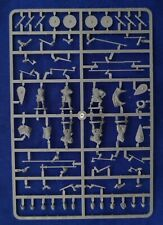 Victrix 28mm Late Saxons Anglo Danes command sprue