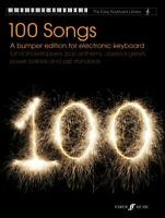 Easy Keyboard Library:100 Songs 9780571538416 | Brand New | Free UK Shipping