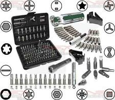 105 Piece Security Bit Tool 4.5mm Scientific Atlanta Anti-Tamper Plug Seal Set