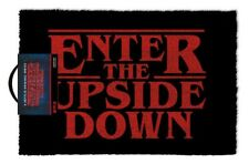 Stranger Things (Enter The Upside Down)  Doormat GP85287 60cm x 40cm