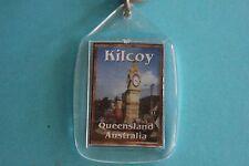 Kilcoy Queensland Australia Keyring Keychain