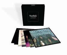 Vinyl-Schallplatten-Sammlungen (0-5 Stk)