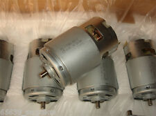 MABUCHI MOTOR RS-775WC DC 6-18V 18000RPM Drill&Screwdriver/Garden Tool/Toy Motor