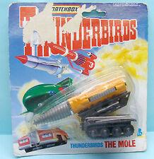 17304 MATCHBOX / THUNDERBIRDS / THE MOLE